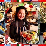Cocina Internacional
