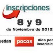 Convocatorias Sena 2013