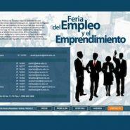 Feria del Empleo Sena Bogotá