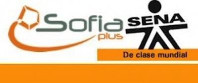 Inscribirse en SENA Sofía Plus