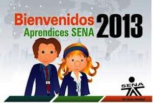 Convocatorias SENA Sofía Plus