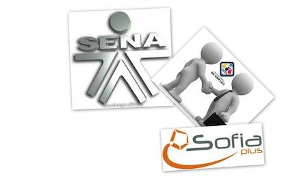 Más trabajo nuevo programa del SENA