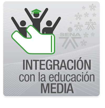 Integración SENA con la Educacion Media 2