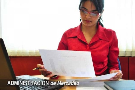 Curso Mercadeo y logistica Sena