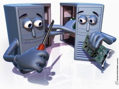 Ensamble y Mantenimiento de Computadores