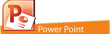Manejo de PowerPoint Sena