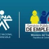 Alianza a favor del Empleo en SENA Huila