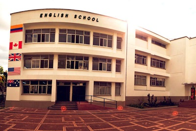 Escuela de ingles del Sena English School