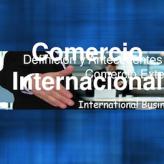 Comercio Internacional en el SENA