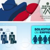El Sena Antioquia y la  Feria del Empleo
