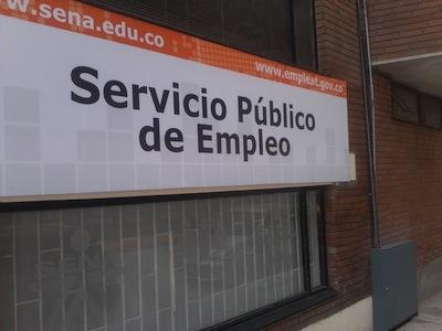 Busca Empleo en el SENA