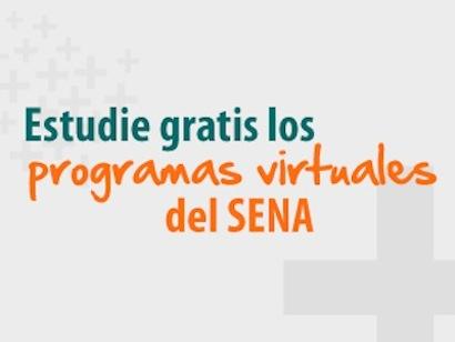 Acceso a cursos Virtuales SENA