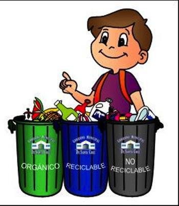 Curso Tecnico manejo de residuos solidos