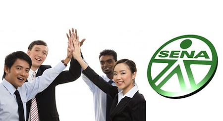 Salario para los  practicantes del SENA