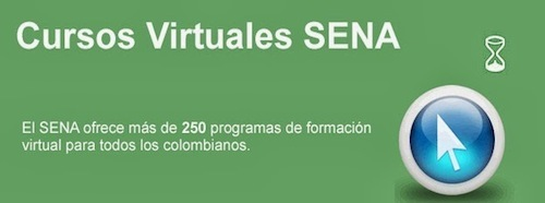 Como inscribirse en un curso Virtual