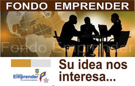 Convocatoria fondo Emprender en Santander