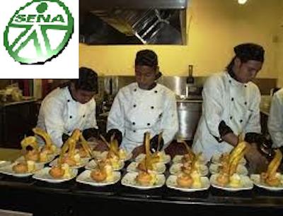 Curso de Servicios Gastronomicos