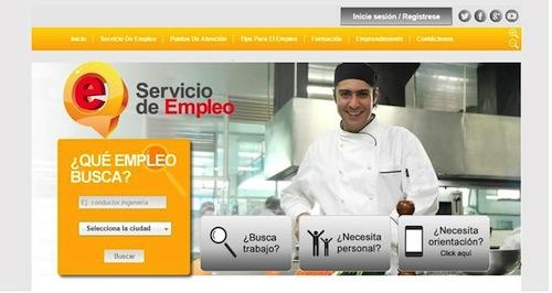 Servicio Publico de Empleo se Fortalece