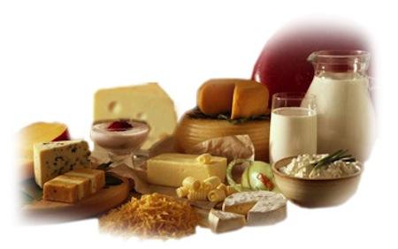 Curso aseguramiento de calidad productos lacteos
