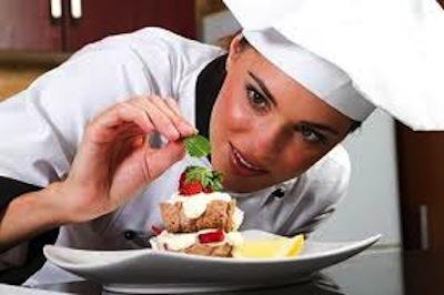 Curso de Servicios Gastronomicos SENA