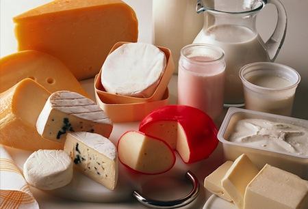 Curso SENA Produccion de derivados lacteos