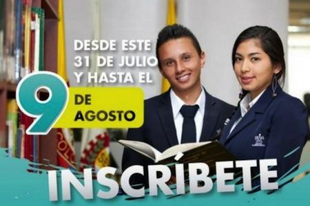 Ultima convocatoria de estudio en SENA Bolivar