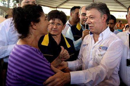 El empleo cobija a los deportados de Venezuela