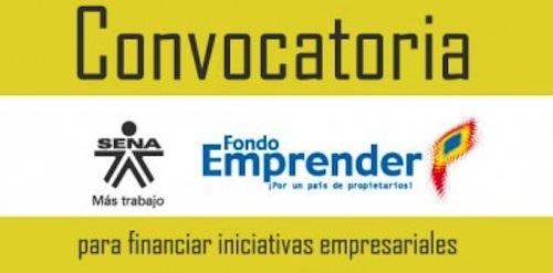 Convocatoria SENA para financiar iniciativas Empresariales