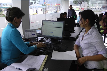 Empleos para profesionales Tecnicos y Tecnologos