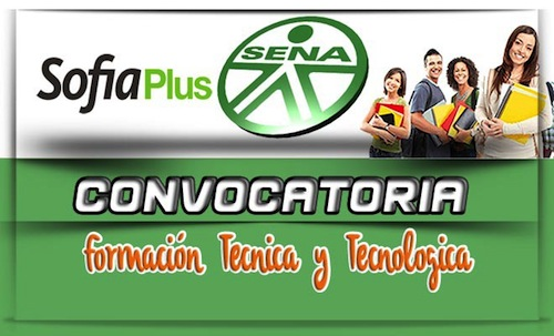 Pruebas SENA III Convocatoria 2016