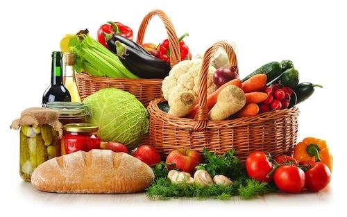 Curso elaboracion de Alimentos Saludables