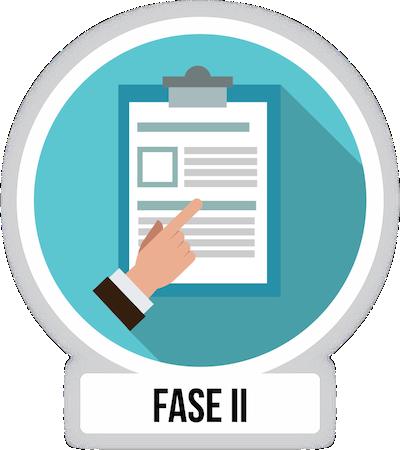 Consulta la citacion a pruebas Fase II
