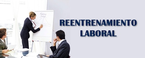 Convocatoria SENA para reentrenamiento Laboral