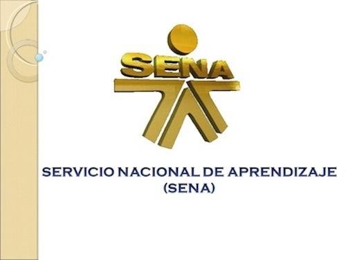 Presentación de pruebas SENA IV Convocatoria 2016
