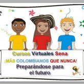 Cursos y Carreras Virtuales SENA