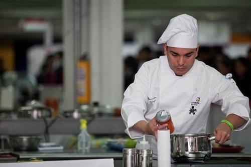 Curso tecnico en cocina sena sena virtual - Tecnico en cocina y gastronomia ...