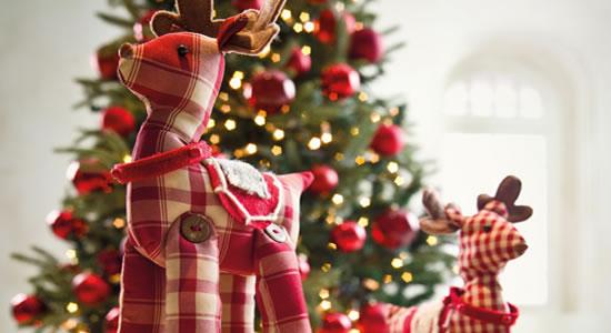 Curso elaboraci n de adornos navide os for Elaboracion de adornos navidenos
