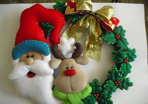 Curso elaboraci n de adornos navide os sena virtual for Elaboracion de adornos navidenos